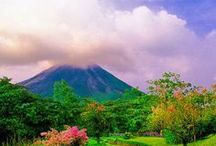 Costa Rica Adventure / Join me on an exciting adventure to Costa Rica Sat, Jul 18, 2015 - Sun, Jul 26, 2015 Check out the itinerary and email or call with any questions! We will see volcanoes, rainforest, lovely beaches, and hot springs, not to mention the abundance of wildlife.  Briannagagnon.grouptoursite.com / by Bri Marie