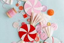 Let's have a Party// / Party ideas! Decorations and treats galore~!