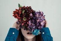 Floral Fantasy//