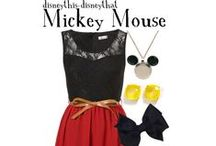 Disney Style / by Michele Caine