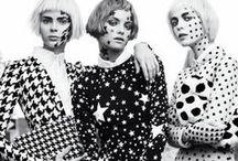 Retro Vixens// / Beautiful, sassy, intelligent women from taken pre 1990's.