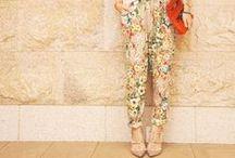 my style   harem pants