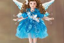 Collectible Dolls / It is our goal to only select the most finely detailed and beautiful Collectible Porcelain Dolls for our loyal doll collectors.  We strive to bring new dolls in every season, all at affordable prices.  Whether your a lifelong collector, or just buying as a gift, we're sure you'll fall in love with one of these enchanting collectible dolls.