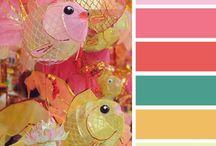 Farger /colours