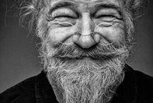 Faces / by Alix Gowan