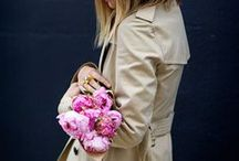Spring Style / Fashion + Style inspiration for the Spring 2015 season.