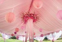 Social Event Florals & Decor