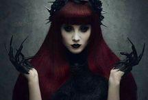 Goth / by Amanda Schmidt