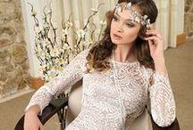 Oronovias Bridal / BRAND NEW exclusive dresses from Oronovias, Spanish couture at it's finest. Now at Si...Bridal