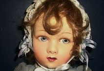 kуклы