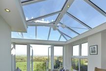 Orangeries by Kingfisher / Stunning orangeries designed to create an elegant and comfortable living space