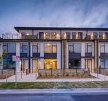 59 S. Jackson / High end seven unit townhome located in the heart of Cherry Creek. Stunning modern interiors and plenty of outdoor space.