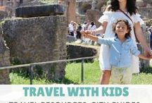 Travel Tips With Kids / Parent travel tips, city guides, tips and all the how tos for traveling with kids. Moving abroad, taking a family vacation, airplane tips and must-haves, city guides and more for parents traveling anywhere with their kids.