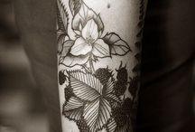 Tattoo : Tatovering