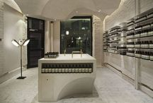Retail : Butikk / #retail #shops #interiordesign