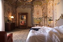 Rooms, interiors and more / The Hotel has been recently renovated restoring the old Villa's fashion but at same time creating comfortable and spacious sea view rooms and terraces...