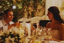 A dream wedding in Sorrento