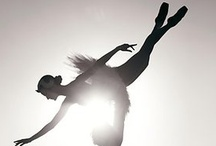 My Love~Dance / by Courtlyn Hanson