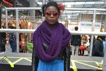 Street Style / Street Style with Black Eyewear out and about in London.  www.blackeyewear.com #blackeyewear #streetstyle