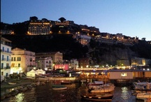 Places to see in Sorrento / Sorrento and surroundings to discover