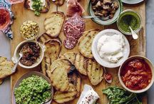 Bon Appetite! / by Nicole Reamer