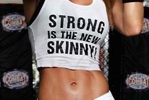 Eat. Sleep. Work Out.