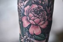 Tats and Body Mods / by Rachel West