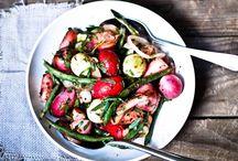 Yum: Salads