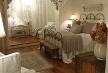 Bedroom / by Hollie Davis
