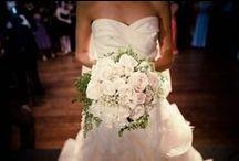 Bouquet / Buquês em diversos estilos, formatos e tamanhos. Redondos, cascata, irregulares...