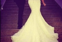 Wedding Ideas / by Stephanie Hilliard