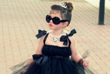 Kid Chic / by Nicole Reamer