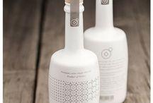 Packaging : Innpakning / #packaging #grapics #design