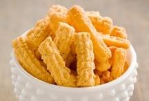 Snacks/dips/appetizers