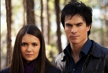 the vampire diaries pt.3 / by Heather McIntyre