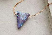 Jewelry / by Rachel West