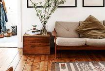 Livingroom : Stue