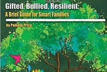 Anti-Bully Pulpit / Articles, posts, research and other materials related to the issue of bullying and relational aggression. I'm currently researching a book on the impact of bullying on gifted/2e kids. For more information, see RedWhiteandGrew.com.