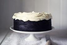 Yum: Cakes Anyday!