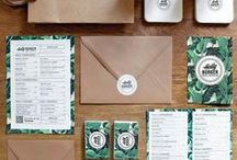 packaging / Beautiful packaging for food, beauty, fashion, etc...