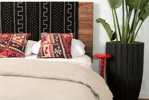 Bedrooms we love / I love my bed