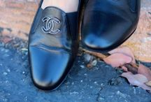 Shoes / Boots, pumps, flat shoes, sneakers