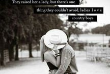 country music lovin' / country music quotes / by Courtlyn Hanson