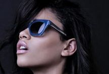 Black Eyewear Photoshoot / New brand imagery for #Black Eyewear. Photography: Markus Lambert Styling: Marcel Naubert
