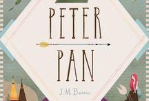 Peter Pan Bathroom / by Nicole Reamer
