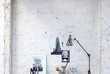 Work Space / by Rachel West