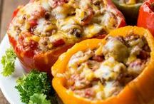 Ground Beef Recipes / by The Cents'Able Shoppin