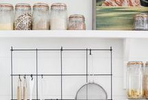 Kitchen / by Rachel West