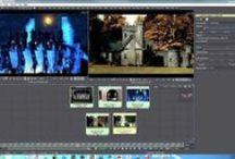 Fusion VFX / Fusion VFX tutorials