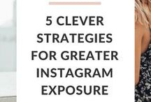 Instagram Marketing for Creatives / Strategies, tips and tricks for creative professionals like fashion designers, jewelry designers, and product designers to grow their Instagram audience.